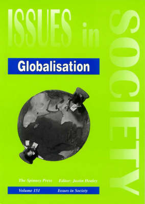 Globalisation by Justin Healey