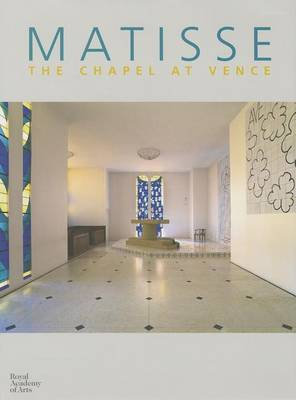 Matisse by Marie-Therese Pulvenis de Seligny