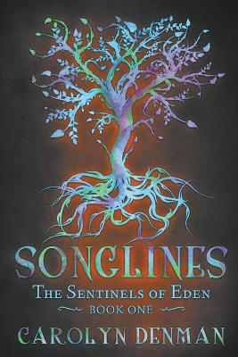 Songlines by Carolyn Denman