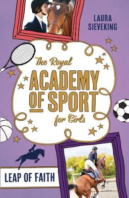 The Royal Academy of Sport for Girls 2 by Laura Sieveking