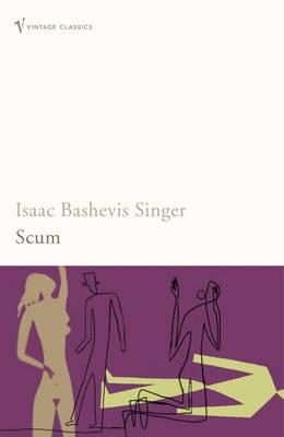 Scum book