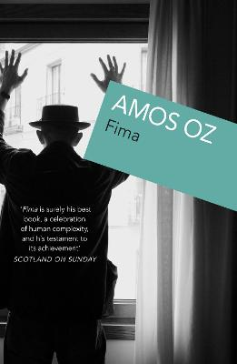 Fima by Amos Oz
