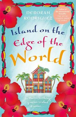 Island on the Edge of the World book