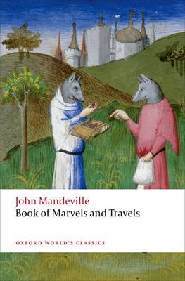 The Book of Marvels and Travels by John Mandeville