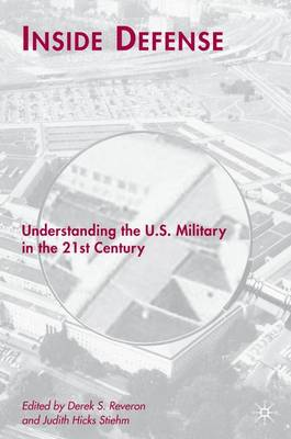 Inside Defense book