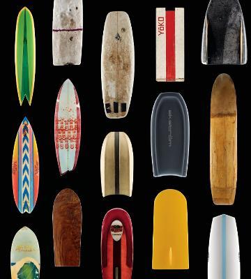 Surf Craft by Richard Kenvin