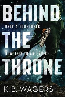 Behind the Throne book