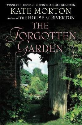 Forgotten Garden book