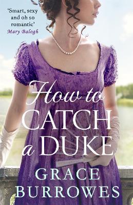 How To Catch A Duke book