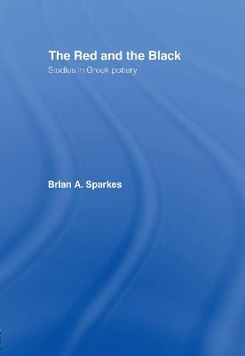 The Red and the Black by Brian A. Sparkes