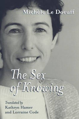Sex of Knowing book