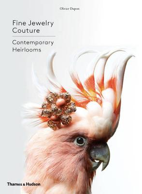 Fine Jewelry Couture by Olivier Dupon