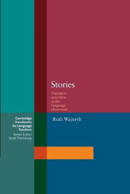 Stories by Ruth Wajnryb