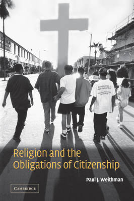 Religion and the Obligations of Citizenship book