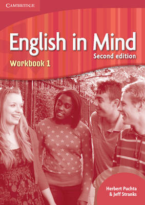 English in Mind Level 1 Workbook by Herbert Puchta