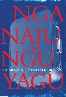 Nganajungu Yagu book
