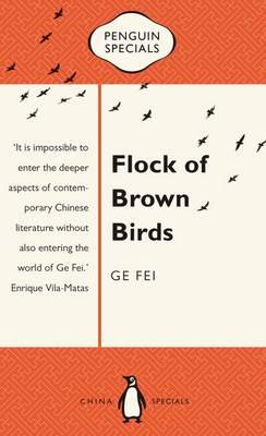 Flock of Brown Birds: Penguin Specials book