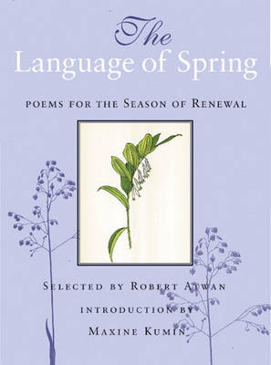 Language of Spring book