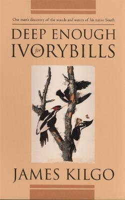 Deep Enough for Ivorybills by James Kilgo
