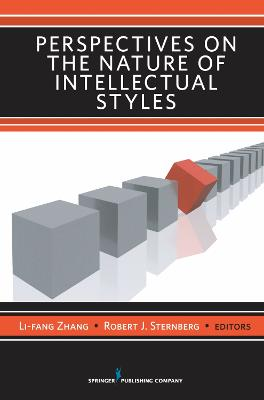 Perspectives on the Nature of Intellectual Styles by Li-fang Zhang