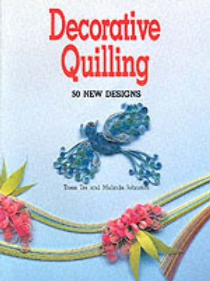 Decorative Quilling by Trees Tra