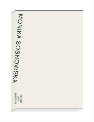 Monika Sosnowska by Maria Gough
