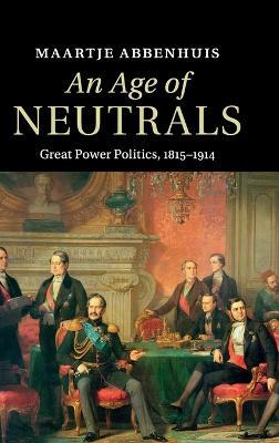 Age of Neutrals book