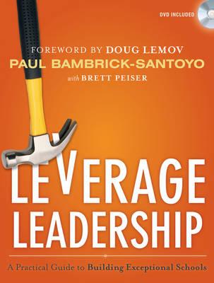 Leverage Leadership by Paul Bambrick-Santoyo
