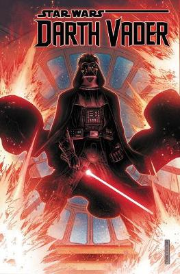 Star Wars: Darth Vader - Dark Lord Of The Sith Vol. 1 by Charles Soule