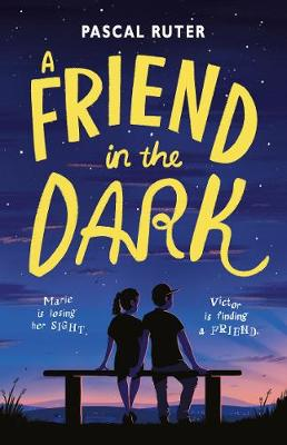 Friend in the Dark by Pascal Ruter
