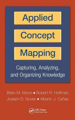 Applied Concept Mapping book