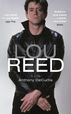 Lou Reed book