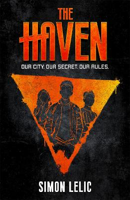 The Haven: Book 1 by Simon Lelic