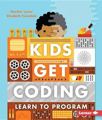 Learn to Program by Heather Lyons