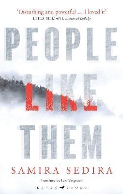 People Like Them book