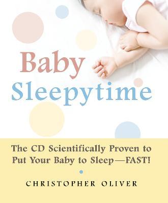 Baby Sleepytime book