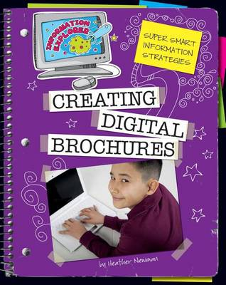 Creating Digital Brochures by Heather Newman