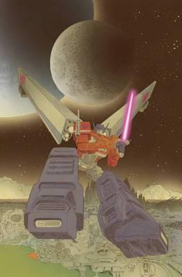 Transformers Vs G.I. Joe The Quintessential Collection by Tom Scioli