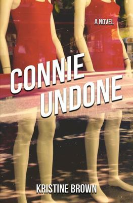 Connie Undone book