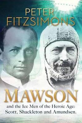 Mawson book