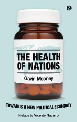 Health of Nations by Gavin Mooney