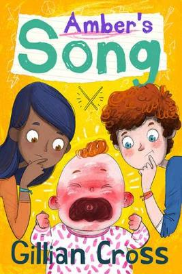 Amber'S Song book