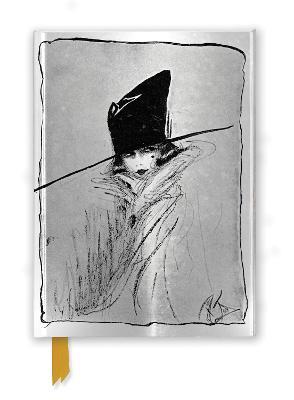 Dolly Tree: Teddie Garrard (Foiled Journal) by Flame Tree Studio