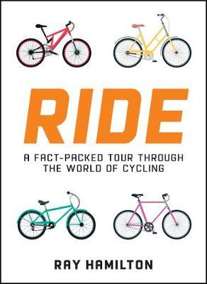 Ride by Ray Hamilton