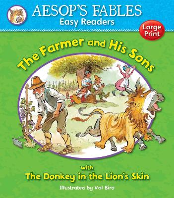 The Farmer and His Sons by Sophie Giles