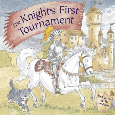 Knight's First Tournament book