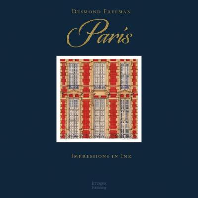 Paris by Desmond Freeman