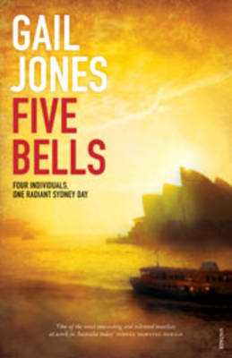 Five Bells book
