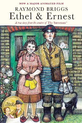 Ethel & Ernest book