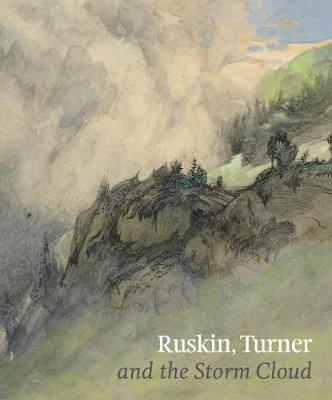 Ruskin, Turner & the Storm Cloud book